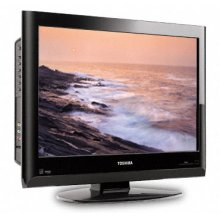 "21.6"" Diagonal 720p HD LCD TV"