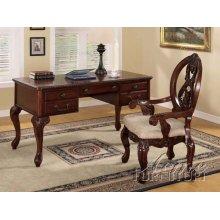 Executive Desk & Chair Set