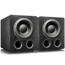 Dual PB-3000 - Premium Black Ash