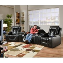 Way Power Recliner