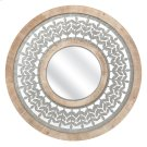 Joel Round Wall Mirror Product Image