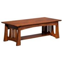 Highland Coffee Table