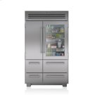 PRO 48 with Glass Door - Legacy Model Product Image
