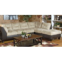 2450 Left Facing Sofa