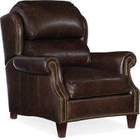 Bradington Young Taylor 8-Way Hand Tied Tilt Back Chair 1514 Product Image