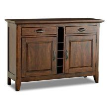 845-894 SIDE Carturra Dining Room Server
