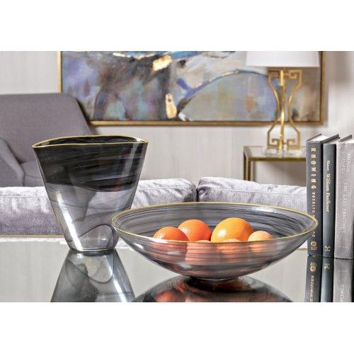 Goldsby Glass Vase