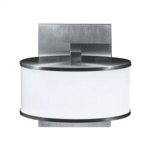 Timbale Large LED Sconce Product Image
