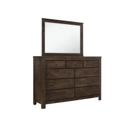 Emerald Home Dresser B372-01