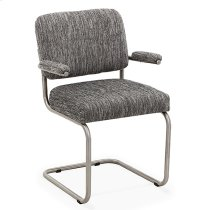 Breuer Arm Chair (stainless steel) Product Image