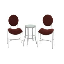 Jamestown Chair and Luna Table