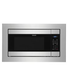 Frigidaire Professional 2.2 Cu. Ft. Built-In Microwave
