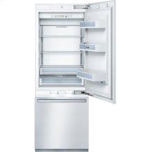 "Benchmark® 30"" Built-In Bottom-Freezer Benchmark Series - Stainless Steel B30BB830SS"
