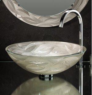 Freestanding Large Round Product Image