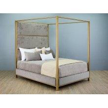 Sansa Upholstered Bed