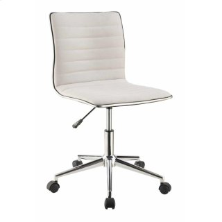 Franklin Office Chair White