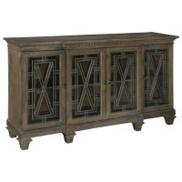 Turtle Creek Entertainment Center Product Image