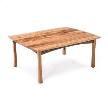 Hampton Heath Coffee Table No Drawer