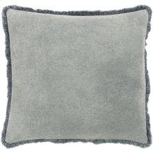 "Washed Cotton Velvet WCV-003 18"" x 18"""