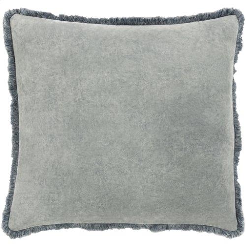 "Washed Cotton Velvet WCV-003 20"" x 20"""