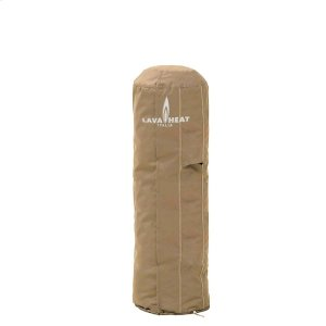 HEAVY DUTY ALL WEATHER COVER FOR R-LINE OPUS - OPUS LITE HEATERS - TAN Product Image