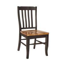 Quinton Slat Back Side Chair