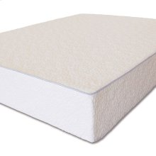 Queen-Size Dahlia Memory Foam Mattress