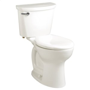 Cadet PRO Compact Right Height Elongated Toilet 1.6gpf toilet Product Image