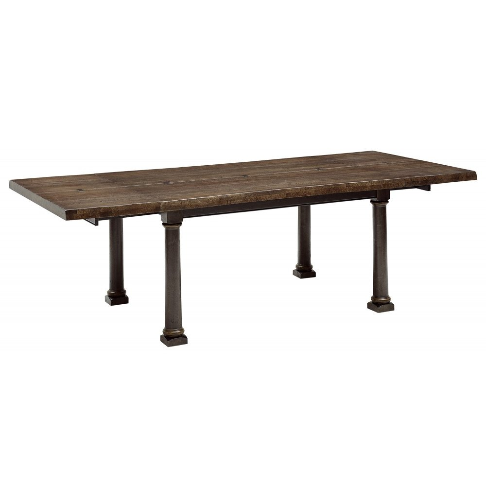 American Chapter Live Edge Dining Table