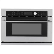 Monogram Built-In Oven with Advantium® Speedcook Technology- 120V Product Image