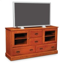 Classic TV Stand, 72""