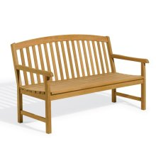 Chadwick 5' Bench (MTO) - Shorea