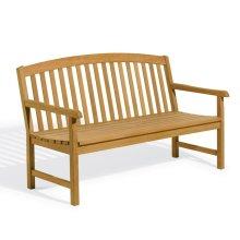 Chadwick 5' Bench (MTO) - Shorea
