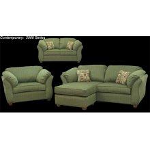 2919 Chair Lounger