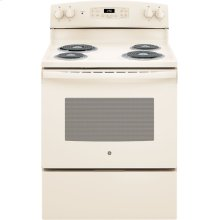 """GE® 30"""" Free-Standing Electric Range***FLOOR MODEL CLOSEOUT PRICING***"""