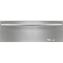 "Jenn-Air® 30"" Warming Drawer, Euro-Style Stainless Handle"