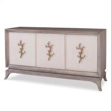 Cordelia Multi-Use Cabinet - Ash Grey /