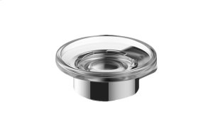 Phase/Terra Soap Dish and Holder Product Image