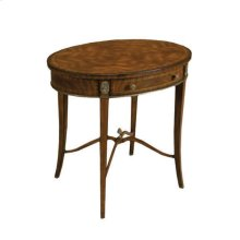 FLAIR OCCASIONAL TABLE