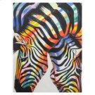 Zebra Rainbow Product Image