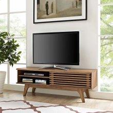 """Render 48"""" TV Stand in Walnut"""