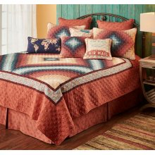 Tuscany Spice Quilt