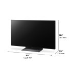 TC-55GZ1000 4K Ultra HD OLED Televisions Product Image