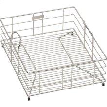 """Elkay Stainless Steel 12-1/2"""" x 15"""" x 7"""" Rinsing Basket"""