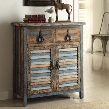 Calypso 2 Drawers, 2 Door Console