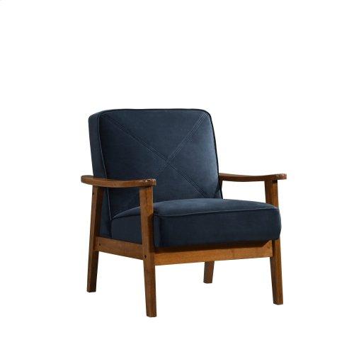 Emerald Home Wooden Arm Chair U3222-05-14
