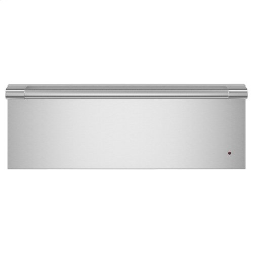 """Monogram 30"""" Stainless Steel Warming Drawer - AVAILABLE EARLY 2020"""