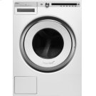 Logic Washer - White Product Image