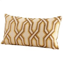Twist And Turn Pillow