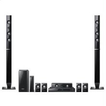 HT-C6730 7.1 1330W Blu-ray Home Theater System